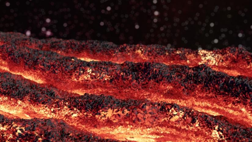 lava flow0071