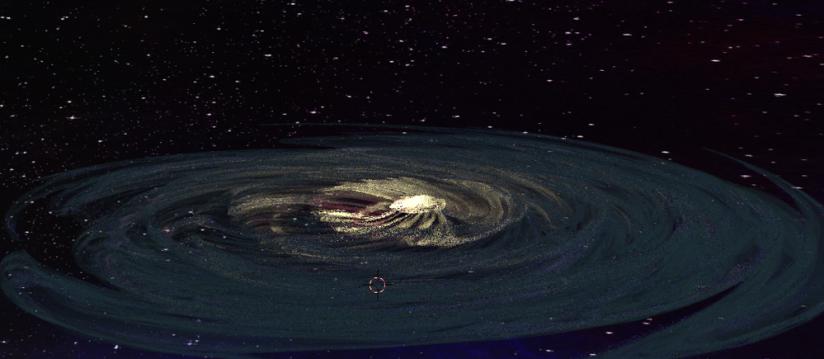 protoplanetary draft 2